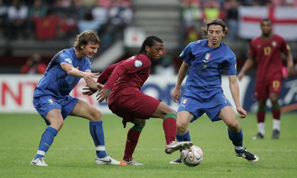 Bóng đá - Bồ Đào Nha vs Italy 01h45, ngày 11/09