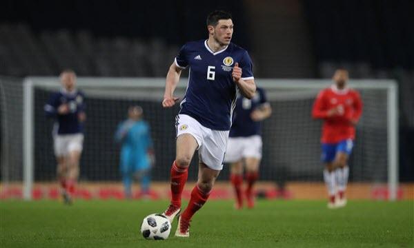 Bóng đá - Scotland vs Albania 01h45, ngày 11/09
