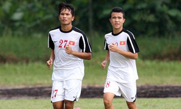 Bóng đá - Chùm tin cập nhật tình hình lực lượng của ĐT U19 Việt Nam