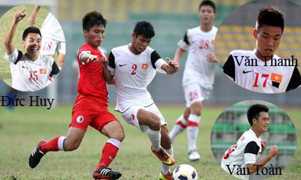 Bóng đá - Câu chuyện về những người Hải Dương ở U19 Việt Nam