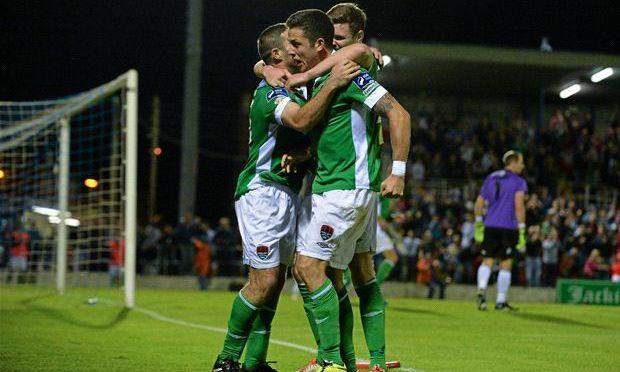 Bóng đá - UC Dublin UCD vs Cork City 01h45 ngày 21/05