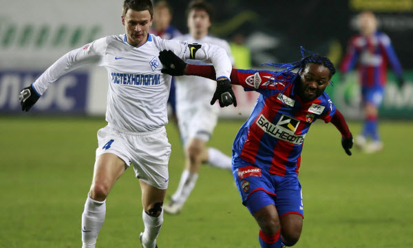 Bóng đá - FK Tyumen vs CSKA Moscow 21h00 ngày 10/10