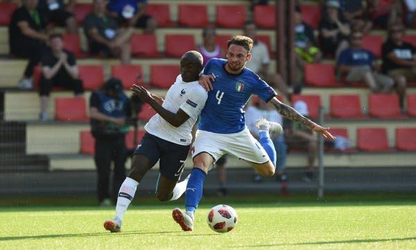 Bóng đá - Italy U19 vs Estonia U19 19h00 ngày 10/10