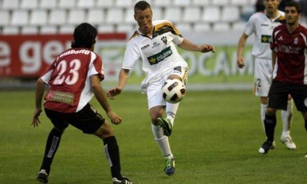 Bóng đá - Almeria vs Albacete 01h30 ngày 09/06