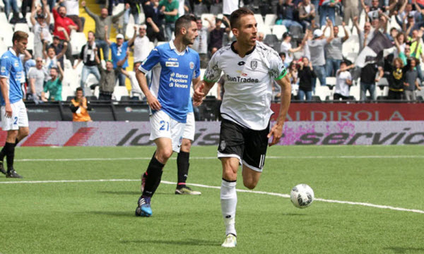 Frosinone vs Spezia 02h00 ngày 04/07