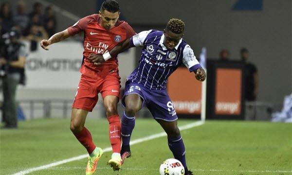 Bóng đá - Toulouse vs Amiens 02h00 ngày 11/11