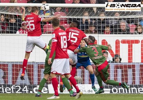Bóng đá - Mainz 05 vs Freiburg 06/04/2019 01h30