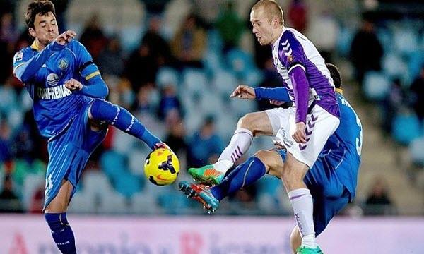 Bóng đá - Eibar vs Valladolid 23h30 ngày 16/7