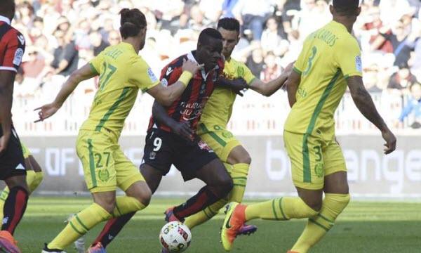 Bóng đá - Nice vs Nantes 01h00 ngày 12/05