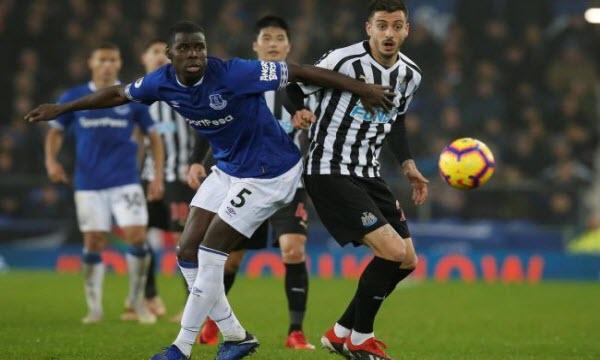 Bóng đá - Everton vs Watford 03h00 ngày 11/12