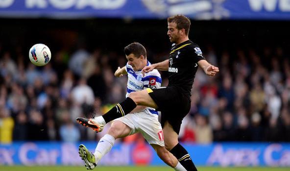 Bóng đá - Queens Park Rangers vs Tottenham Hotspur: 19h45, ngày 12/01