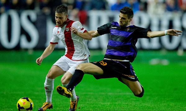 Bóng đá - Rayo Vallecano vs Real Oviedo 21/05/2021 02h30