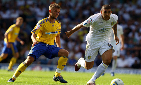 Bóng đá - Derby County vs Leeds United 11/05/2019 23h15