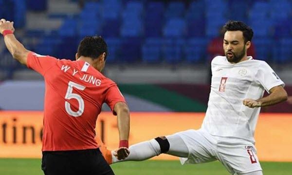 Bóng đá - Philippines vs Trung Quốc 20h30 ngày 11/01