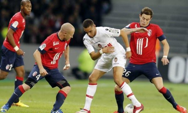 Bóng đá - Caen vs Lille OSC 02h00 ngày 12/01