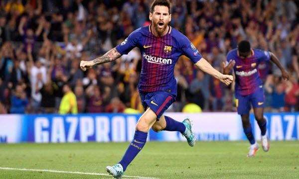 Thông tin trước trận Getafe vs Barcelona