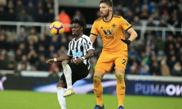 Bóng đá - Wolves vs Newcastle United 17h00 ngày 17/07