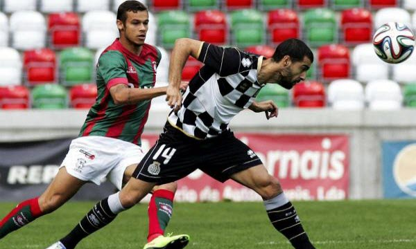 Thông tin trước trận Maritimo vs Boavista
