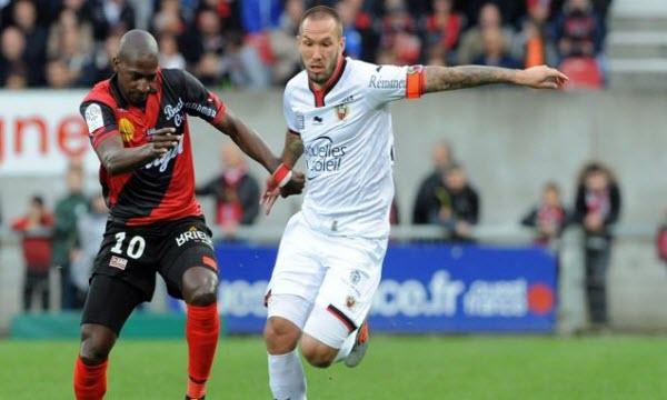 Bóng đá - Guingamp vs Nice 21h00, ngày 11/03