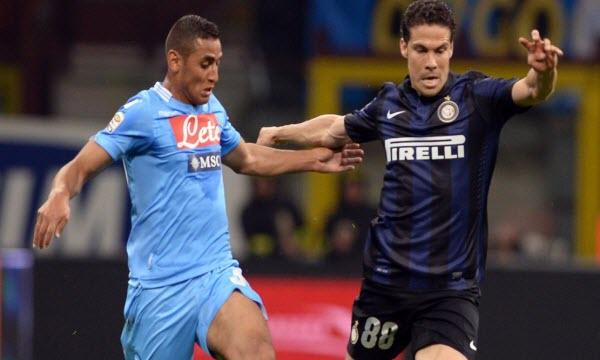 Bóng đá - Inter Milan vs Napoli 27/12/2018 02h30