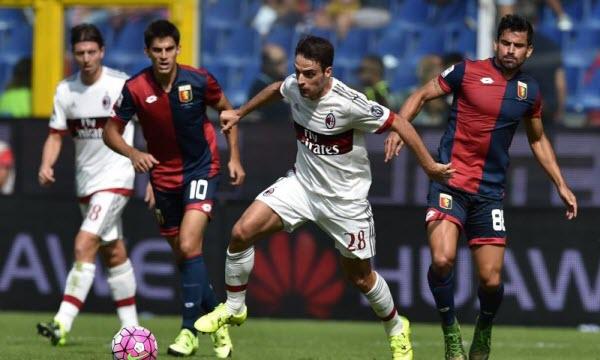 Bóng đá - Genoa vs AC Milan 00h00, ngày 12/03