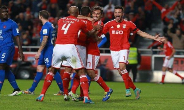 Bóng đá - SL Benfica vs Belenenses 03h15 ngày 12/03