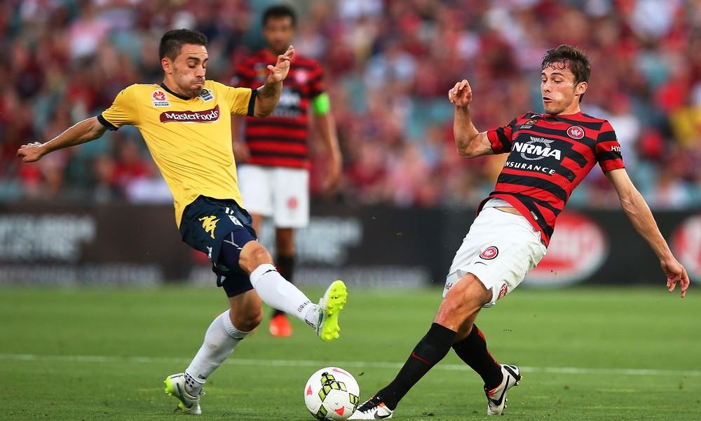 Nhận định dự đoán Central Coast Mariners FC vs Western Sydney 16h30 ngày 27/7