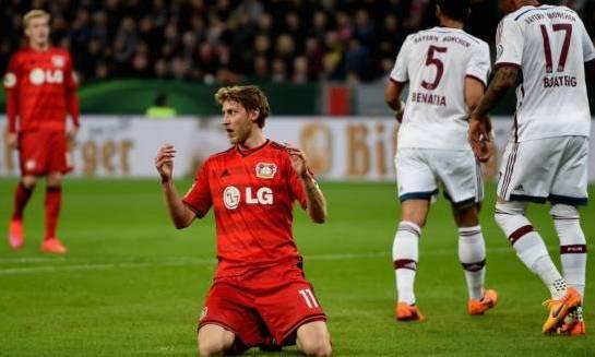 Bóng đá - Mainz 05 vs Bayer Leverkusen 20h30, ngày 11/04