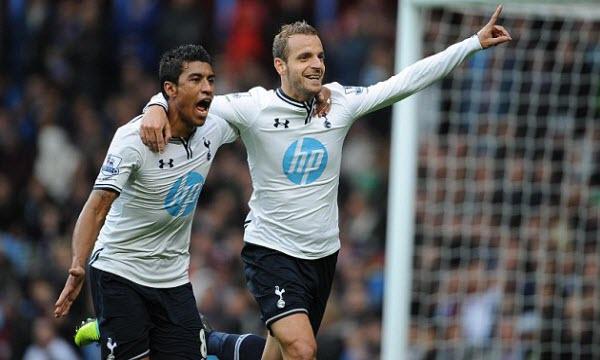 Bóng đá - Tottenham Hotspur vs Aston Villa: 21h00, ngày 11/05
