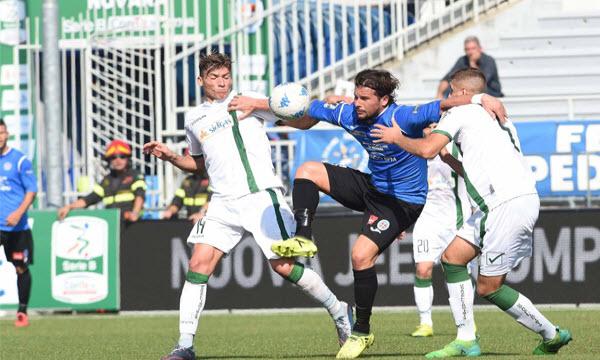Bóng đá - Avellino vs Spezia 01h30, ngày 12/05