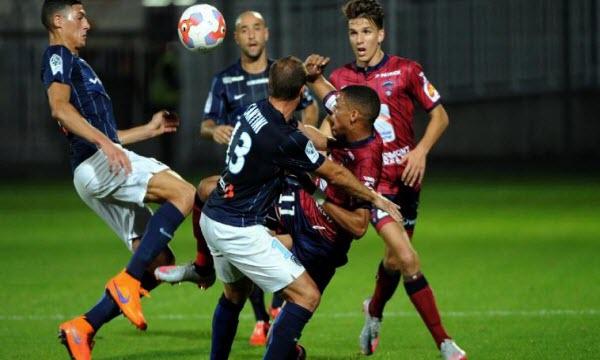 Bóng đá - Clermont Foot vs Paris Fc 01h45, ngày 12/05