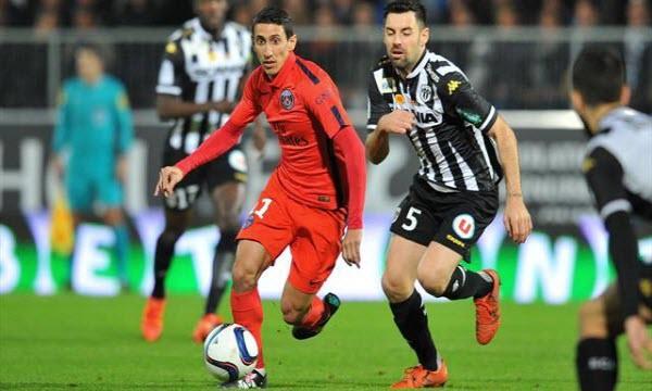 Dự đoán nhận định Paris Saint Germain vs Angers SCO 22h30 ngày 05/10