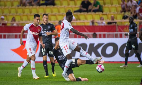 Bóng đá - Nimes vs Monaco 01h00 ngày 12/05