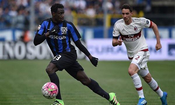 Bóng đá - Atalanta vs Genoa 20h00 ngày 11/05