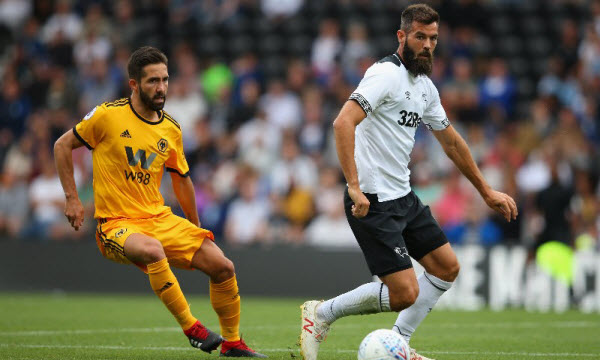 Bóng đá - Leeds United vs Derby County 16/05/2019 01h45