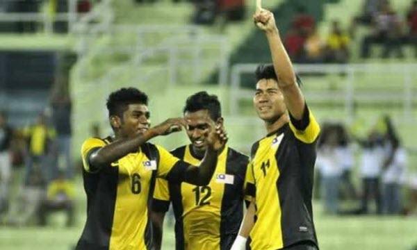 Malaysia U23 vs Lào U23 19h45 ngày 24/03