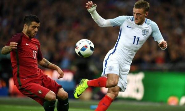 Bóng đá - Anh vs Nga 02h00, ngày 12/06