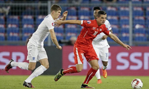 Bóng đá - Thụy Sỹ vs Albania 20h00, ngày 11/06