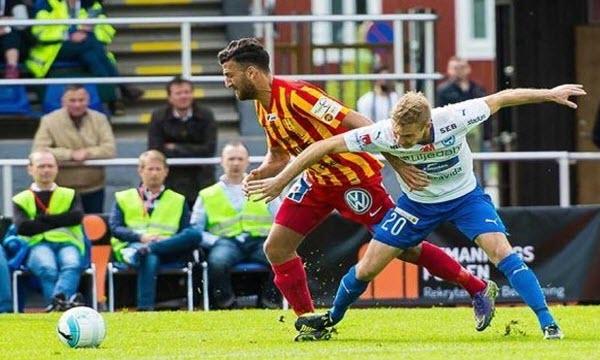 Bóng đá - IFK Varnamo vs Jonkopings Sodra IF 00h00, ngày 12/06