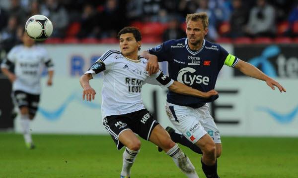 Bóng đá - Tromso IL vs Rosenborg 00h00, ngày 12/06