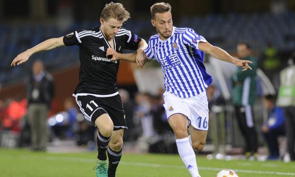 Bóng đá - Valur vs Rosenborg 03h00, ngày 12/07