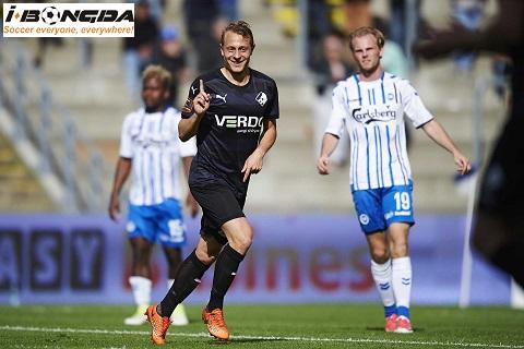 Bóng đá - Odense BK vs Randers FC 20h ngày 28/2