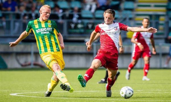 Dự đoán nhận định ADO Den Haag vs Utrecht 21h45 ngày 04/08