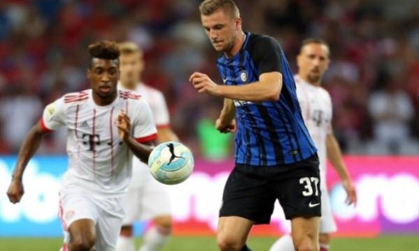 Bóng đá - Atletico Madrid vs Inter Milan 02h00, ngày 12/08