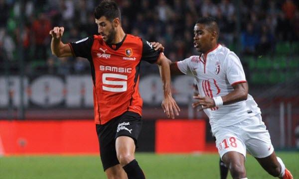 Thông tin trước trận Stade Rennais FC vs Lille OSC