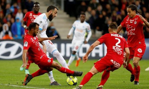 Dự đoán nhận định Dijon vs Montpellier 02h00 ngày 13/01