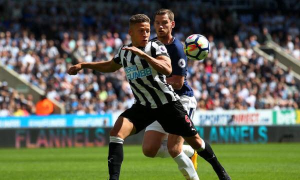 Bóng đá - Tottenham Hotspur vs Newcastle United 02/02/2019 19h30