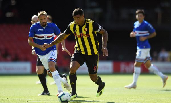 Bóng đá - Watford vs Brighton & Hove Albion 21h00, ngày 11/08