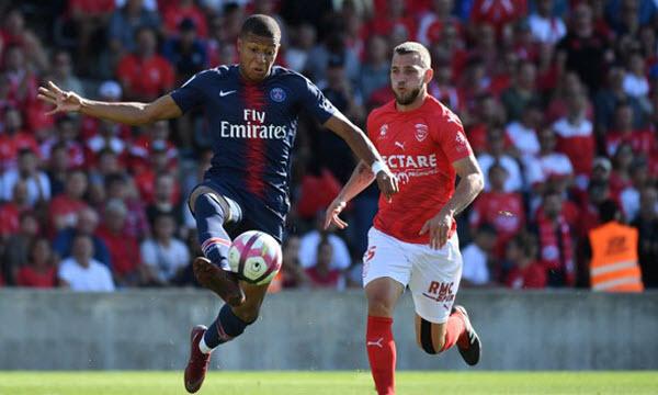 Nhận định dự đoán Nimes vs Paris Saint Germain 2h ngày 17/10