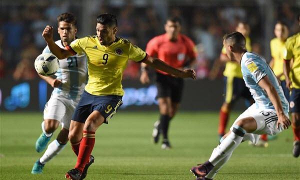 Phân tích Colombia vs Argentina 8h ngày 7/7
